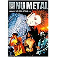 Nu Metal. Partitions pour Tablature Guitare(Symboles d'Accords)