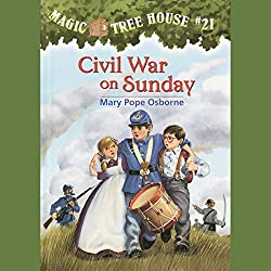 Magic Tree House, Book 21