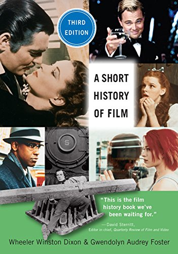 Pdf Entertainment A Short History of Film, Third Edition