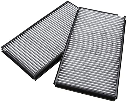 Cabin Air Pollen Filter Microfilter For Bmw 5 Series E60 E61 M5 525i 530i 535i Passenger Compartment Air Filters Amazon Canada