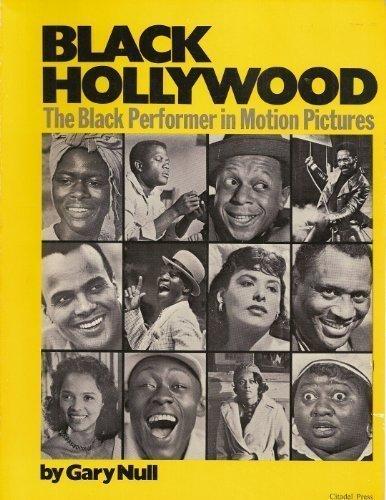 Black Hollywood: The Black Performer in Motion - Los Citadel Angeles In