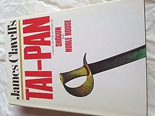 book cover of Tai Pan