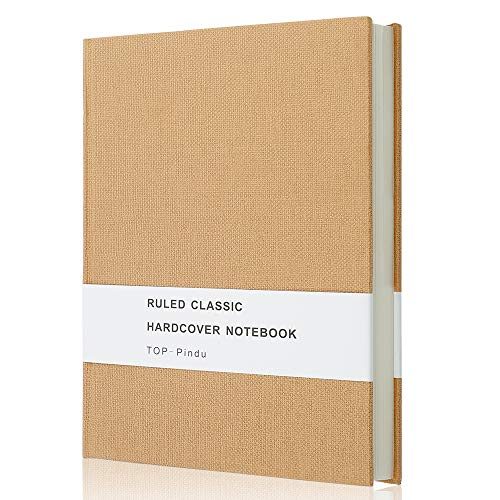 Extra Large Journal - 3
