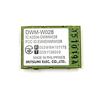 Wireless Wifi tarjeta PCB Junta para Nintendo 3DS 3DS XL ...