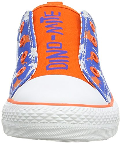 Hatley Dinos - Zapatos Niños Blau