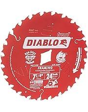 Freud D0724W Worm Drive Carbide Circular Saw Blade