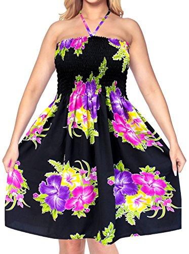 para Encubrir Midi Mujer Aloha de Falda baño Violeta Playa Traje Superior Tubo Vestido g237 de de Tirantes Vestido Maxi Ropa la de Halter CqxgxdA