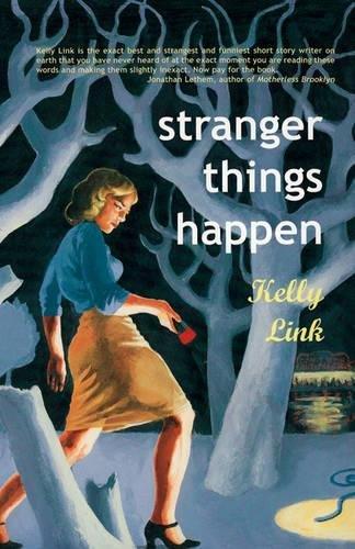 Image of Stranger Things Happen