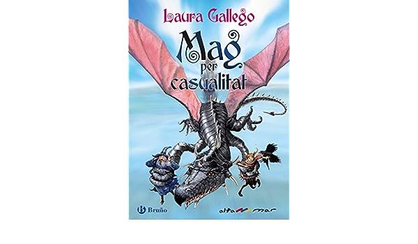 Mag per casualitat Catalá - A Partir De 10 Anys - Altamar: Amazon.es: Gallego, Laura, Navarro, José Luis, Serrà i Fernàndez, Màriam: Libros