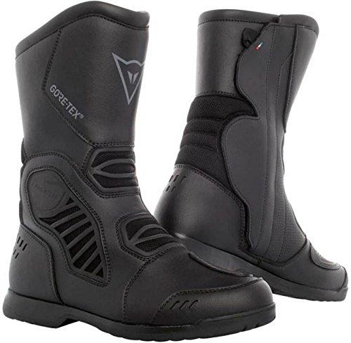 Dainese ダイネーゼ Solarys Gore-Tex Boots 2018モデル ライディングブーツ ブラック 43(約27.5cm) B076Z7VT47  43(約27.5cm)