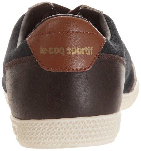 Homme Baskets Suede Mode Gris reglisse Vecchio Sportif eclipse Coq Le I4qCw6Yx