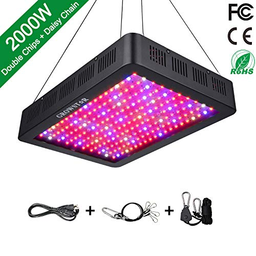 1000 Watt Led Grow Light Prices in US - 6
