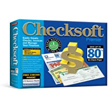 Checksoft® Premier, Version 11