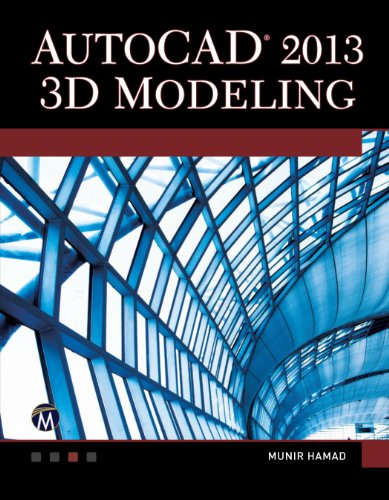AutoCAD 2013 3D Modeling (License, Disclaimer of Liability, and Limited Warranty)
