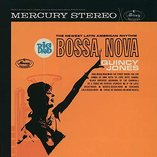 Nova Bossa Songs - Big Band Bossa Nova