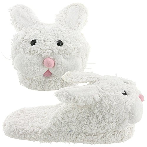 Slippers Bargains for Women Crazy Bunny for qwgP1Fxt