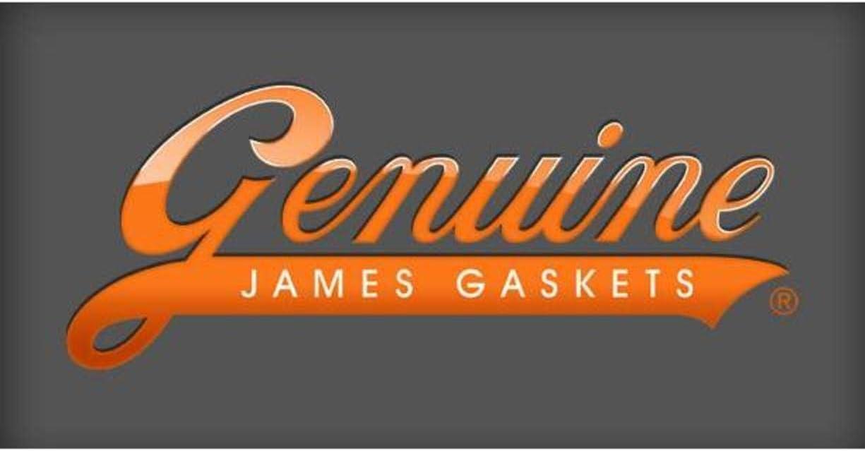 James Gasket Primary Cover Gasket  Foamet 34955-75-F*