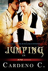 Jumping In (Alphas Book 6) (English Edition)