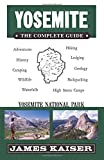 img - for Yosemite: The Complete Guide: Yosemite National Park (Color Travel Guide) book / textbook / text book