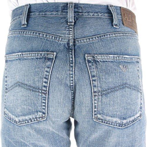 Armani Jeans -  Jeans  - Uomo