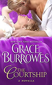 The Courtship: A Novella (Windham Book 0) by [Burrowes, Grace]