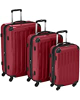 """HAUPTSTADTKOFFER Luggages Sets Suitcase Sets or ALEX One Pcs Luggage,Different Size (20"""", 24"""" & 28"""")"""
