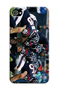 iphone 5s Protective Case,Good-Looking Football iphone 5s Case/Houston Texans Designed iphone 5s Hard Case/Nfl Hard Case Cover Skin for iphone 5s