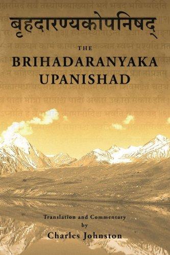 Brihadaranyaka-Upanishad