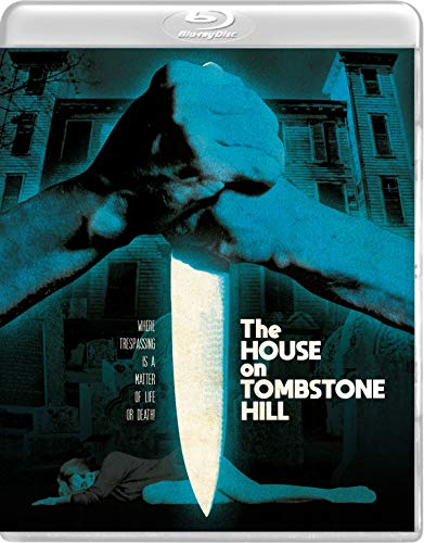 The House on Tombstone Hill (aka Dead Dudes in the House & The Dead Come Home) [Blu-ray/DVD ()