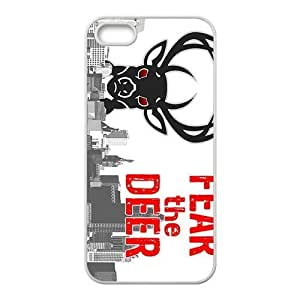 Iphone 5 5S Hard Case **NEW** High Quality Unique Design christian quotes oflqpeKimberly