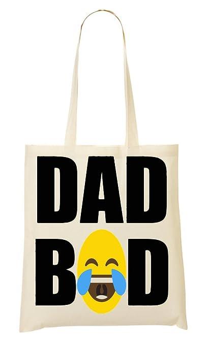 CompraAmazon Emoji Bolso La Mano Bad De es Dad Cp Bolsa Funny kO8n0Pw