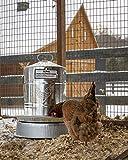 Harris Farms Heated Poultry Drinker Base