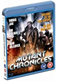Mutant Chronicles. The [Edizione: Regno Unito] [Blu-ray] [Import anglais]