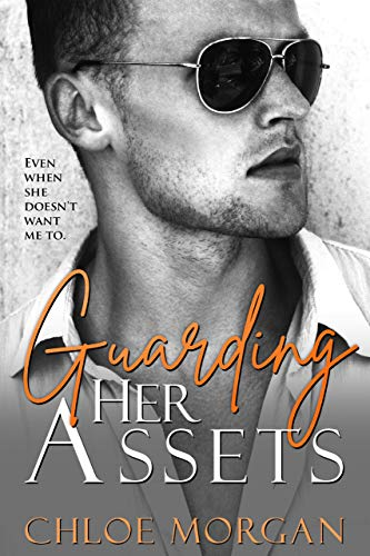 99¢ - Guarding Her Assets