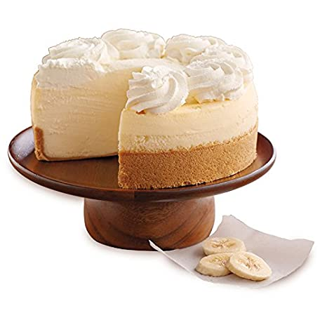 Harry & David The Cheesecake Factory Salted Caramel Cheesecake (10 Inches): Amazon.com: Grocery & Gourmet Food
