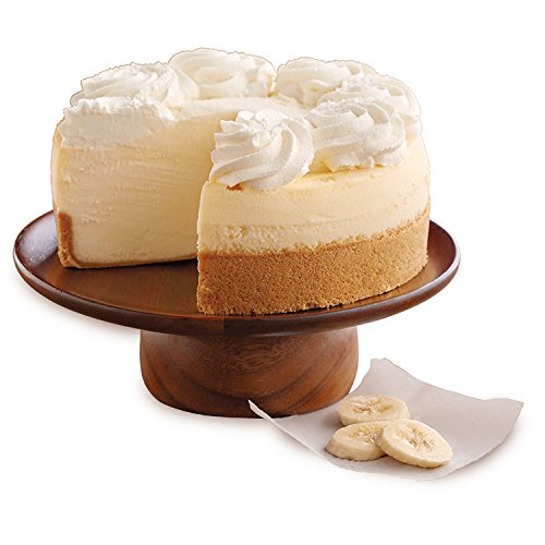 Harry & David The Cheesecake Factory Banana Cream Cheesecake (7 ()