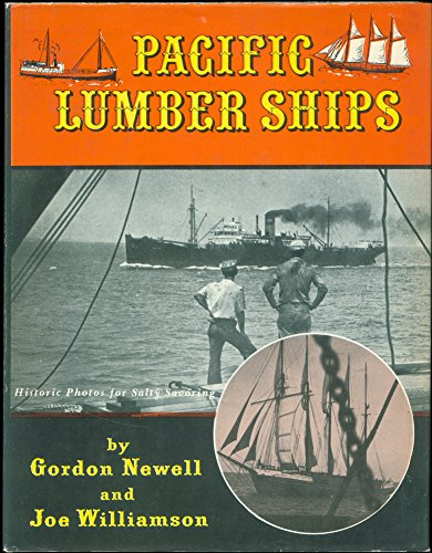 Pacific Lumber - Pacific Lumber Ships