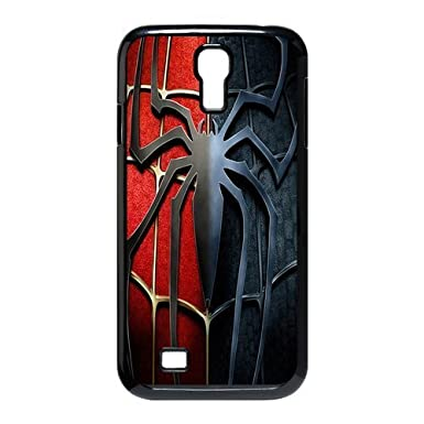 differently 620f3 1bdfb Mystic Zone Spiderman Samsung Galaxy S4 Case for Samsung Galaxy S4 ...