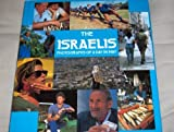 The Israelis, Amos Elon, 0810908069