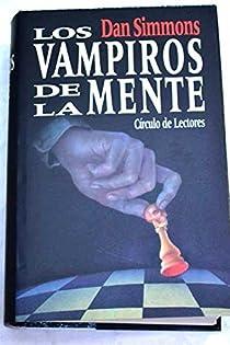 Los vampiros de la mente par Simmons