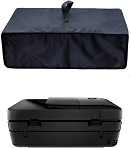 CYGQ Antistatic Water Resistant Premium Nylon Fabric Printer Dust Cover Case for HP OfficeJet 3830/HP OfficeJet 4650/HP OfficeJet Pro 6968/HP OfficeJet Pro 6978 Wireless All-in-One Printer