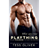 Plaything: The Series (Books 1-4)