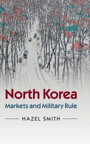 Download North Korea: Markets and Military Rule pdf