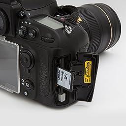 Kingston Digital SDXC Class 10 UHS-I 45R/10W Flash Memory Card (SD10VG2/128GB)