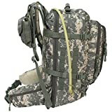 Mercury Tactical Gear Code Alpha TAC PAC Expandable