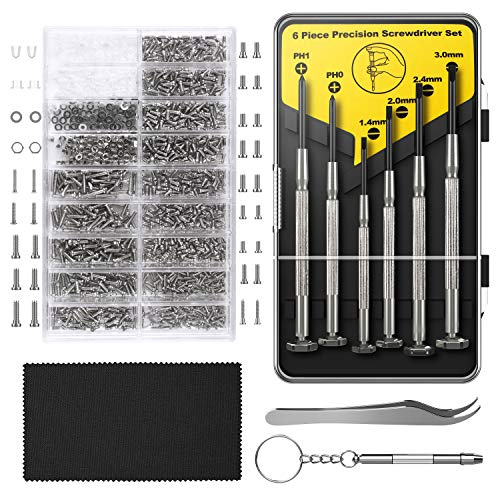 Best Eyeglass Repair Kits