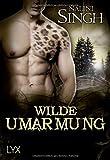 Wilde Umarmung (Psy Changeling)