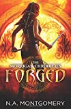 Forged (The Morrigan Chronicles)