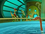 singer company - Dinosaur Train Submarine: Otto Opthalmosaurus/King Meets Crystal