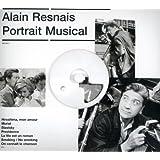 Alain Resnais - Portrait musical